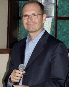Дэвид Фей (Посольство США в Москве).