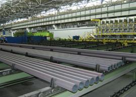 На Таганрогском металлургическом заводе (ТАГМЕТ), входящем в Трубную Металлургическую Компанию (ТМК), 29 сентября...